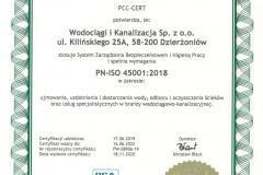 Certyfikat_45001