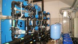 Czytaj więcej o: Strefowanie sieci – centralny monitoring i sterowanie pracą systemu wodociągowego