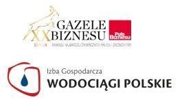 Wodociągi Polskie - logo
