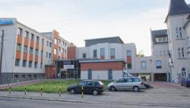 Czytaj więcej o: Darowizna na rzecz Powiatowego Szpitala w Dzierżoniowie